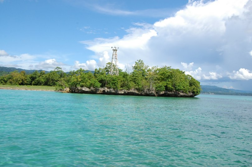 pulau munante