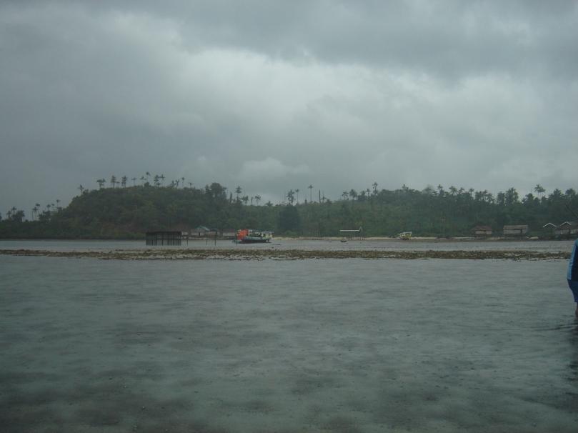 Dusun Torega 1
