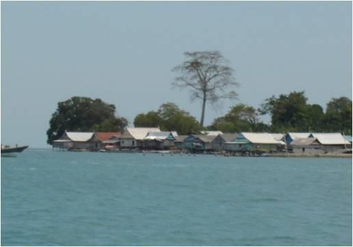 Pulau Balu 1