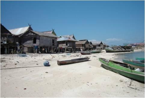 Pulau Santigi 3