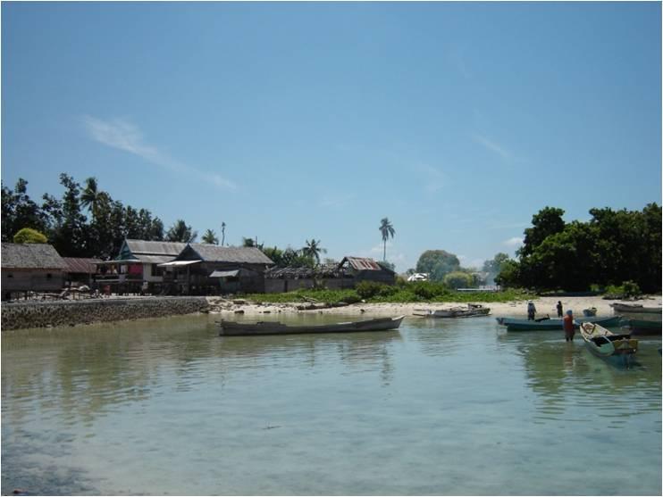 Pulau Tiga 1